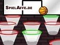 Basketballkörbe